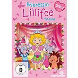 DVD Prinzessin Lillifee 2 - TV-Serie