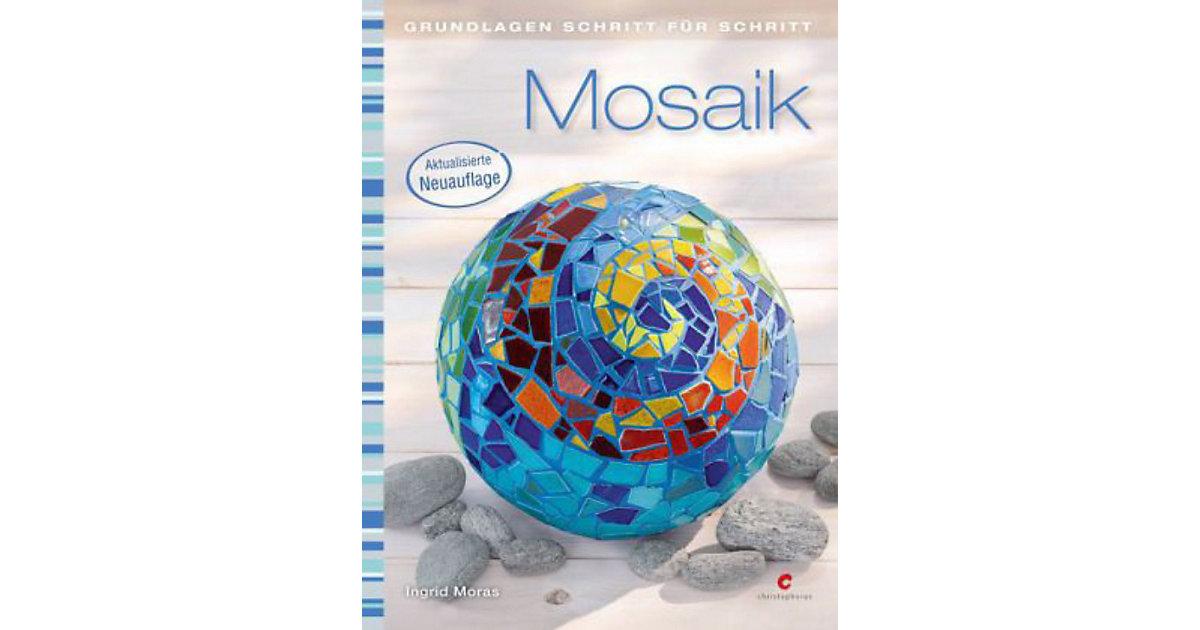 Buch - Mosaik