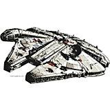 Wandsticker XL Star Wars, Millenium Falcon