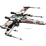 Wandsticker XL Star Wars, X Wing