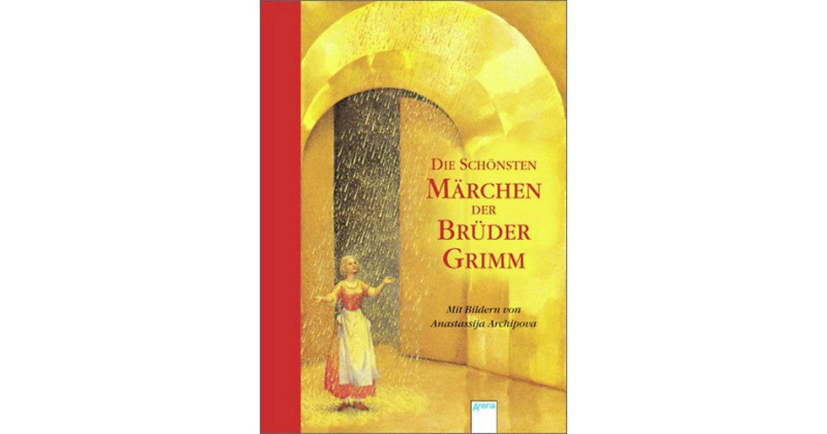 Buch - Die schönsten Märchen der Brüder Grimm