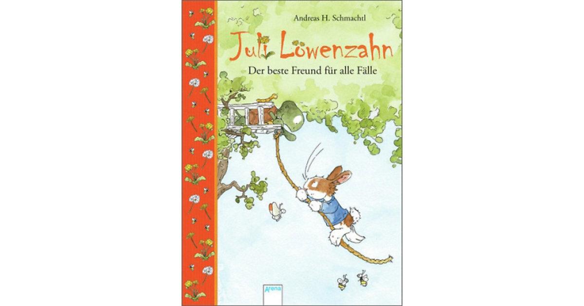 Buch - Juli Löwenzahn
