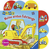 ministeps: Meine ersten Fahrzeuge