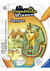 tiptoi®: Expedition Wissen - Ägypten