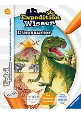 tiptoi®: Expedition Wissen - Dinosaurier
