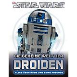 Star Wars Die geheime Welt der Droiden