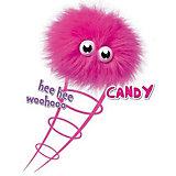 Vivid Прыгающий мини-лохматик Кэнди (Candy)