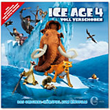 CD Ice Age 4 - Voll Verschoben (Hörspiel)
