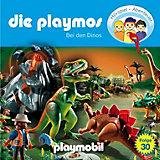 CD Die Playmos 30 - Bei den Dinos