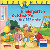 Lesemaus: Kindergarten-Geschichten, die stark machen, Sammelband