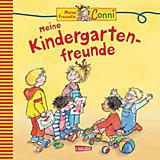 Meine Freundin Conni: Meine Kindergarten-Freunde