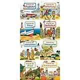 Pixi Bücher: Entdecke deine Welt 2