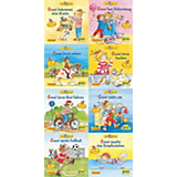 Pixi Bücher: Neue Abenteuer mit Conni, 8 Hefte