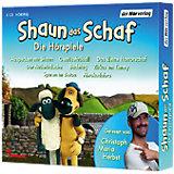 CD Shaun das Schaf - Das Hörbuch