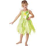Kostüm Tinker Bell Classic mit Aufdruck