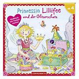 Prinzessin Lillifee und der Glitzerschatz, Malblock