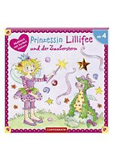 Prinzessin Lillifee und der Zauberstern, Malblock