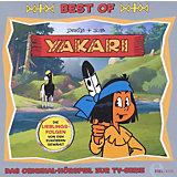CD Yakari - Best of Yakari (Hörspiel)