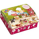 HABA 5292 Plätzchendose Süße Engelsbäckerei
