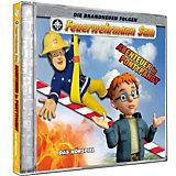 CD Feuerwehrmann Sam - Abendteuer in Pontypandy Hörspiel (Staffel 7 Teil 3)