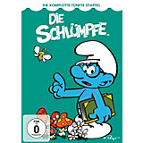 DVD Die Schlümpfe - Season 5
