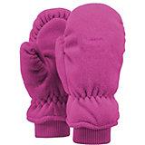 BARTS Kinder Fleece Handschuhe, fuchsia