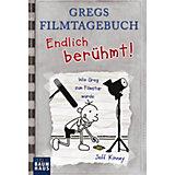 Gregs Filmtagebuch: Endlich berühmt!