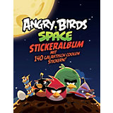 Angry Birds Space: Stickerbuch