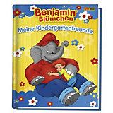 Benjamin Blümchen: Kindergartenfreundebuch