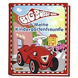 Bobby Car, Kindergartenfreundebuch