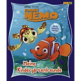 Disney Findet Nemo: Kindergartenfreundebuch
