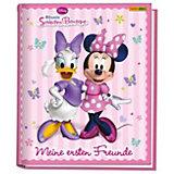 Disney Minnie Maus: Kindergartenfreundebuch