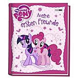 My Little Pony: Kindergartenfreundebuch