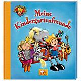 Der kleine König: Meine Kindergartenfreunde