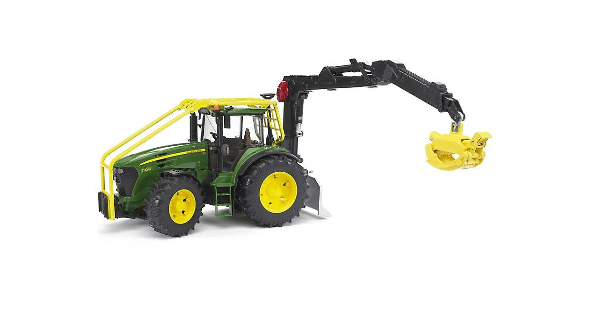 03053 John Deere 7930 Forsttraktor