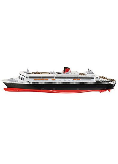SIKU 1723 Queen Mary 2