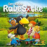 CD Der kleine Rabe Socke - Hörspiel zum Kinofilm