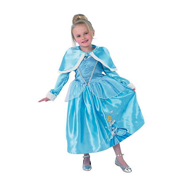 Kostm Cinderella Winter Wonderland Disney Princess MyToys