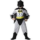 Kostüm Batman Metallic
