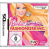 NDS Barbie Fashionista Inc.