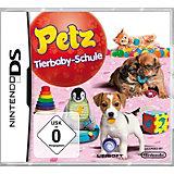 NDS Petz - Tierbaby- Schule
