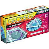 Geomag E-Motion, 24-tlg.