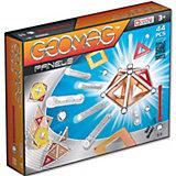 Geomag Panels, 44-tlg.