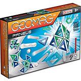 Geomag Panels, 68-tlg.