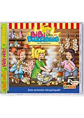 CD Bibi Blocksberg 105 - Die Hexenküche