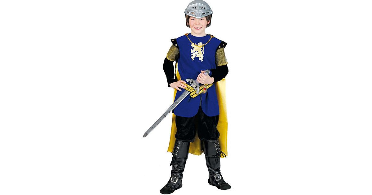 Kostüm Ritter Gr. 128 Jungen Kinder