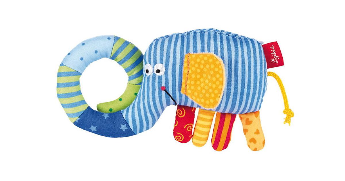 40514 Greifling Elefant