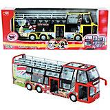 DICKIE Туристический автобус, 29см, в ассортименте