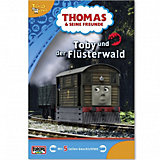 DVD Thomas & seine Freunde 28 - Toby und der Flüsterwald