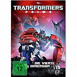 DVD Transformers 04 - Die vierte Dimension